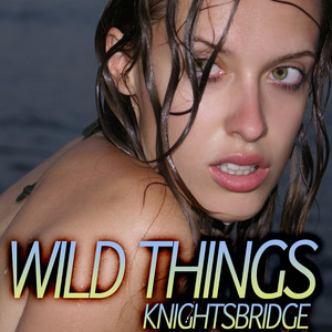 Wild Things Albumcover