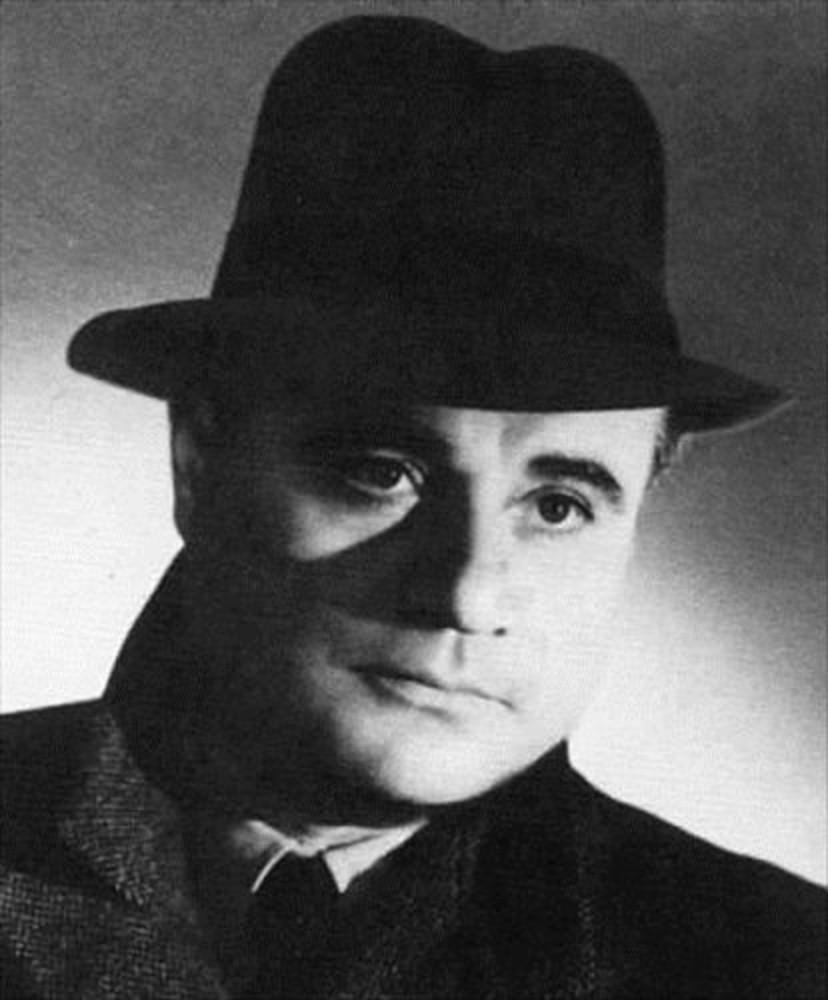 Beniamino Gigli