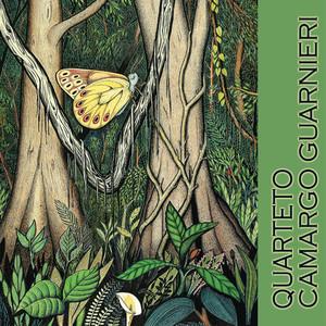 Quarteto Camargo Guarnieri