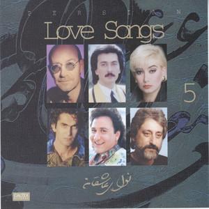 Persian Love Songs, Vol. 5