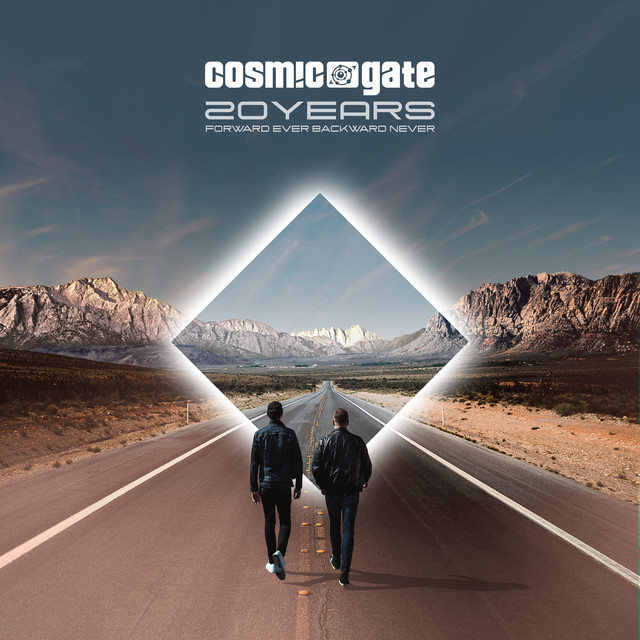 Cosmic Gate Releases 20 Year Anniversary Album