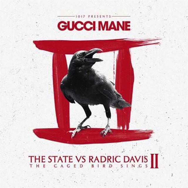 The State vs Radric Davis (Part 2) Albumcover