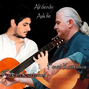 Ali'dendir / Aşk İle Albümü