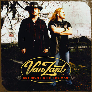 Van Zant Nobody Gonna Tell Me What to Do cover