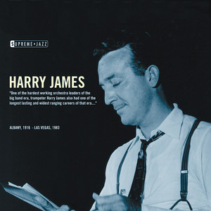 Supreme Jazz - Harry James