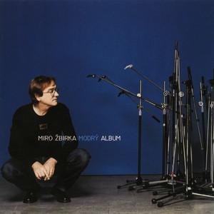 Miroslav Žbirka - Modry album