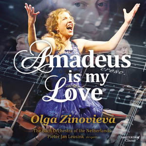 Amadeus is My Love Albümü