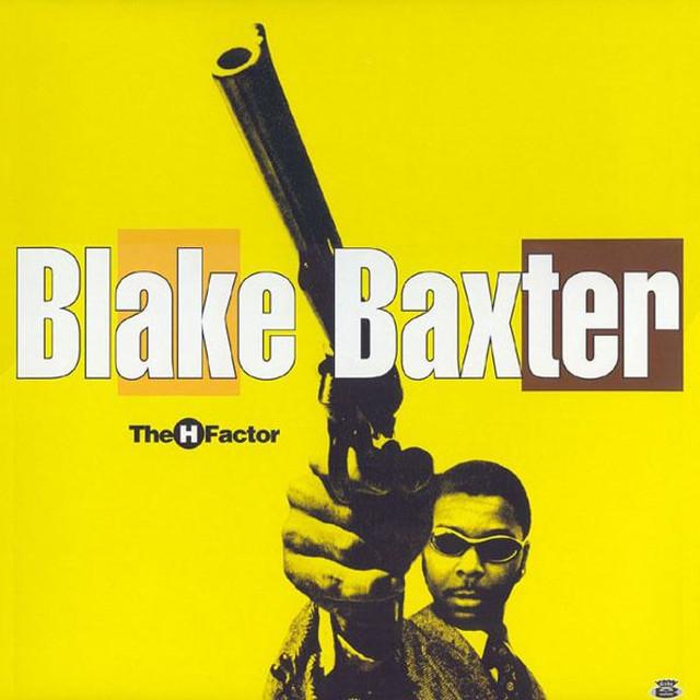 Blake Baxter