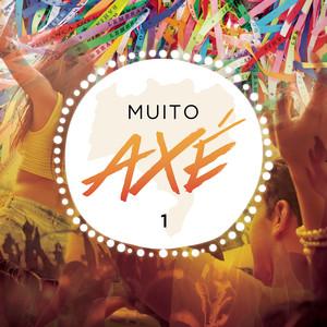 Muito Axé, Vol. 1 (Ao Vivo)