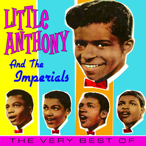 The Very Best Of Little Anthony & The Imperials album