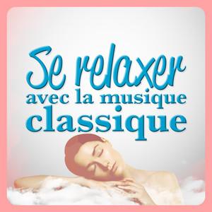 Se relaxer avec la musique classique Albumcover