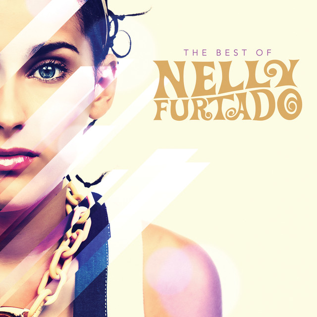 Nelly Furtado The Best of Nelly Furtado (International Version) album cover