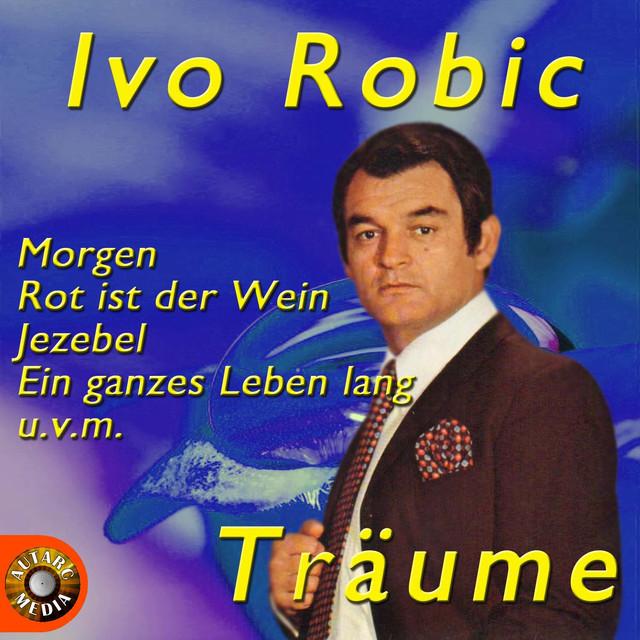 Ivo Robić - Žuto Lišće Jeseni