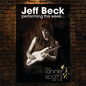 performing this week...live at Ronnie Scott's album