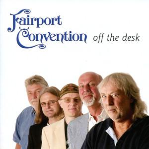 Off the Desk album
