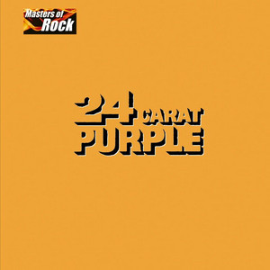 Deep Purple The Lazy cover
