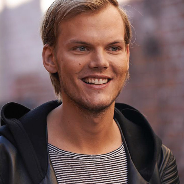 Photo Avicii