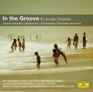 In the Groove - Lounge Classics album