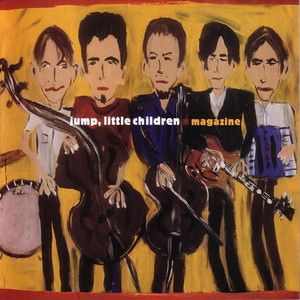 Magazine - Jump Little Children
