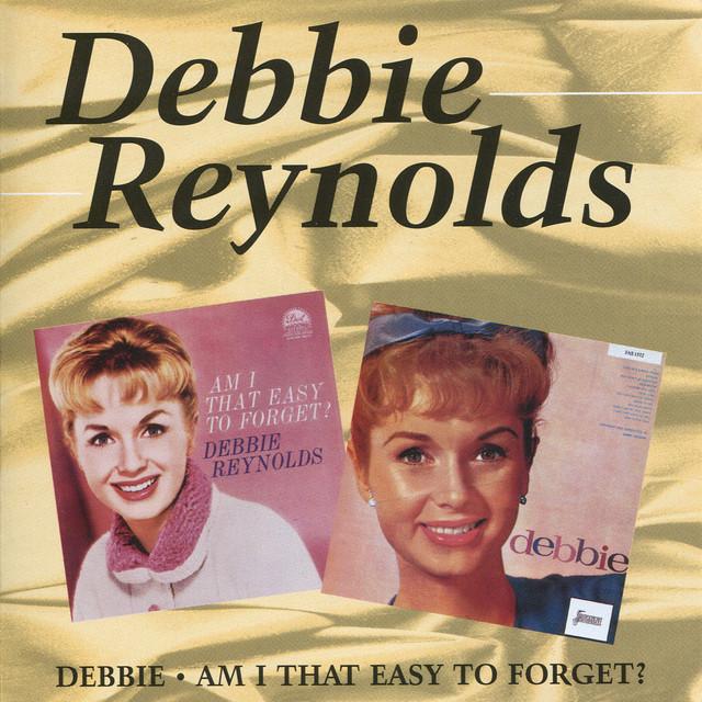 Debbie Reynolds Debbie / Am I That Easy to Forget? album cover