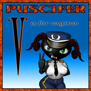 V Is For Vagina - Puscifer