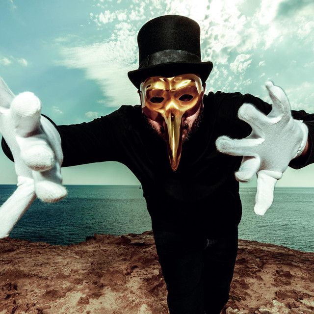 Claptone tickets and 2021  tour dates