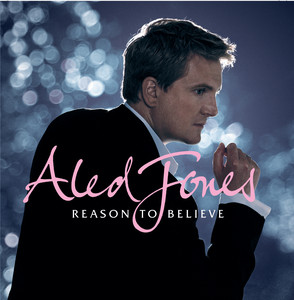 Amanda McBroom, Aled Jones The Rose cover