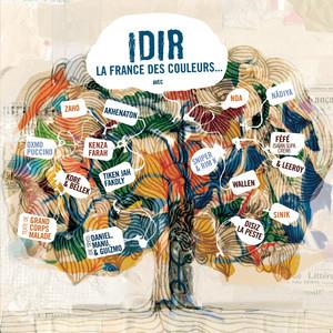 La France des couleurs album
