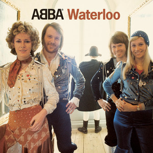 Waterloo (Deluxe Edition) Albumcover