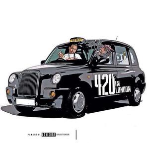 420 in London Albümü