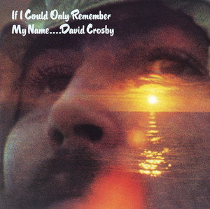If I Could Only Remember My Name album
