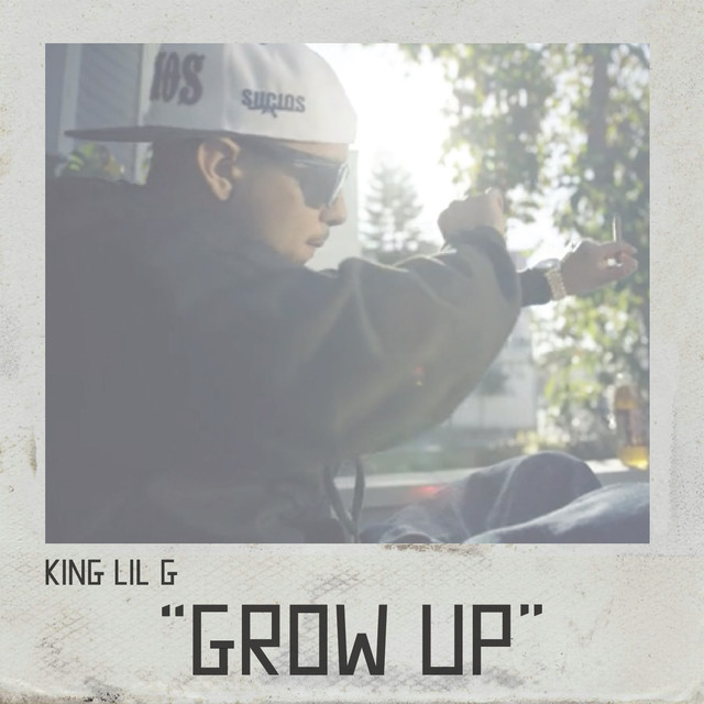 Grow Up - Single