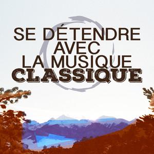 Se détendre avec la musique classique Albumcover