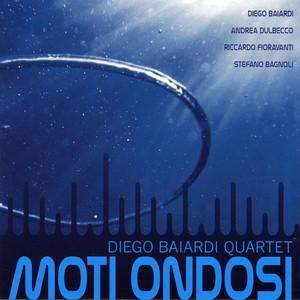 Diego Baiardi Quartet