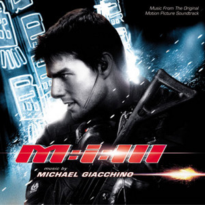 Mission: Impossible III Albumcover
