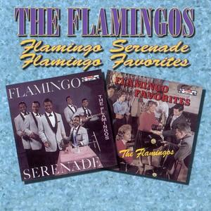 Flamingo Serenades / Flamingo Favorites Albumcover