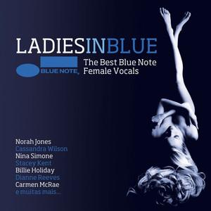 Ladies In Blue album