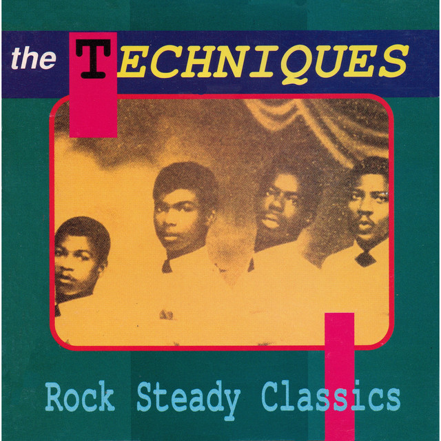 Rock Steady Classics