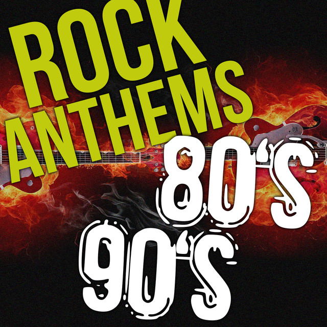 Rock Anthems 80s 90s Rock Music Hits  Best Rock Songs of All Time