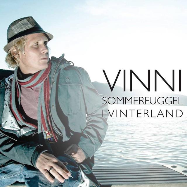 Sommerfuggel i vinterland (Studio Version)