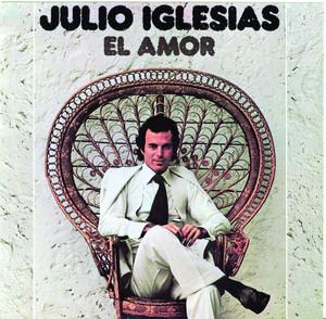 El Amor Albumcover