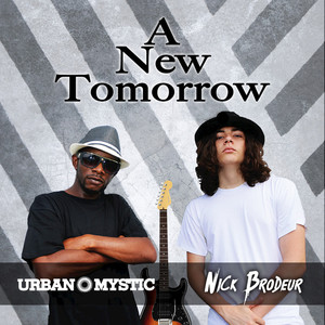 A New Tomorrow Albümü