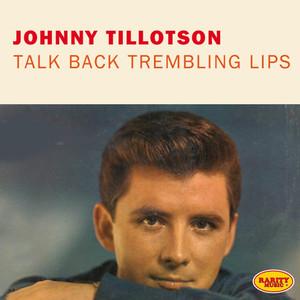 Talk Back Trembling Lips album
