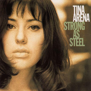 Strong as Steel album