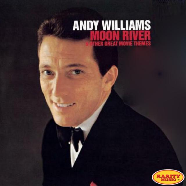 Andy Williams - Tonight Lyrics