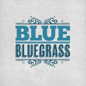 Blue Bluegrass album