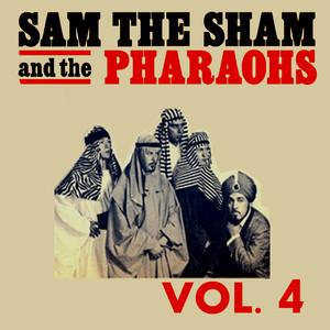 Sam the Sham & The Pharoahs, Vol. 4 album