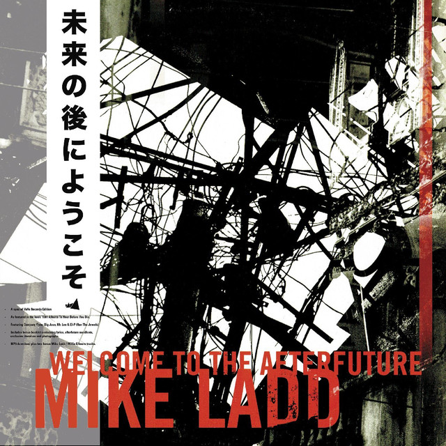 Mike Ladd tickets and 2018  tour dates