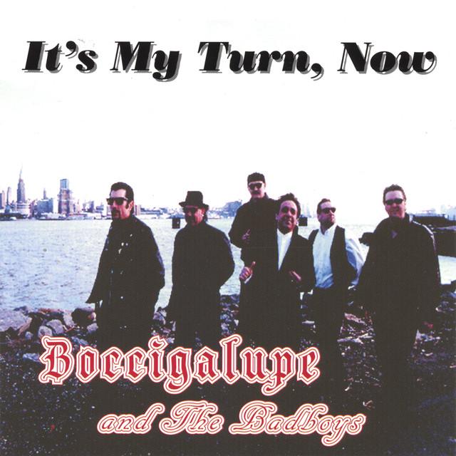 Boccigalupe & The Badboys