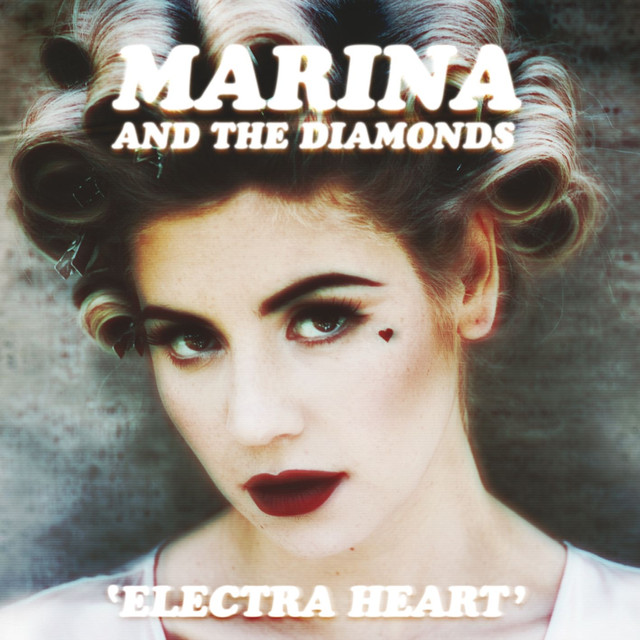 Electra Heart - Track by Track Discussion